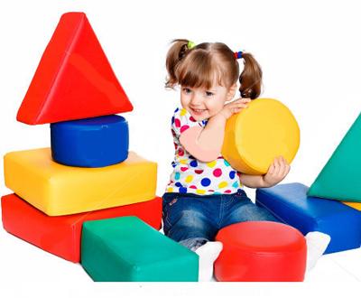 Дидактические игры для детей от года до двух. Часть 3