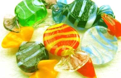 Сказка про волшебные конфеты
