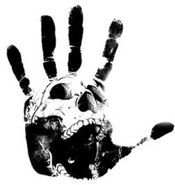 Психологическая игра «Черная рука»