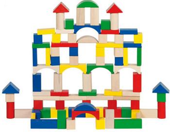 Психологическая игра «Строим дом»