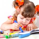 Занятия с детьми от2 до3 лет