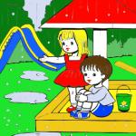 Занятия для детей от 1 года до 2 лет