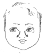 Логопедический массаж лица ребенка