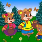 В гости к медведям