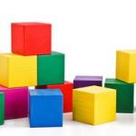 Занятия с детьми от 3 до 4  лет