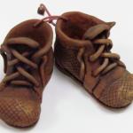 Пальчиковая гимнастика «Ботинок, сапожок и тапки»