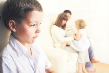 Отрицание чувств ребенка, как защитная реакция взрослого