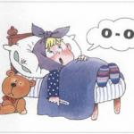 Как у куклы Оли заболели зубки