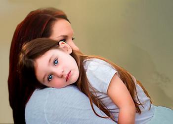 Как нужно слушать ребенка