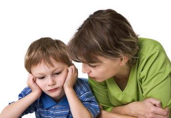 Как показать ребенку, что ты принимаешь его чувства