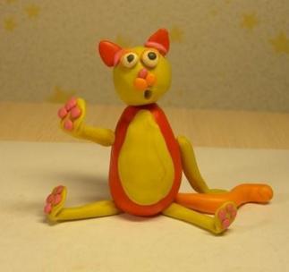 Психологическая игра «Скульптура: «Я — хороший»