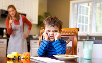 Потребности родителей и их эмоции